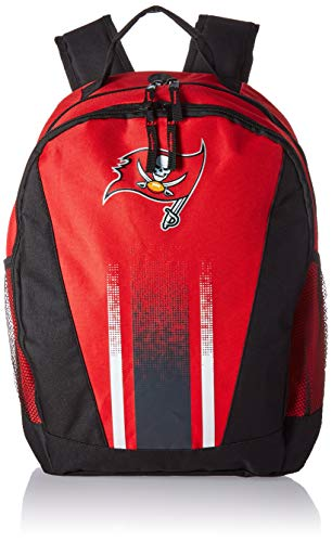 52f5b45de2 Tampa Bay Buccaneers 2016 Stripe Primetime Backpack available in ...