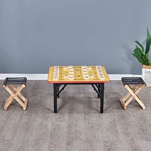 Koop Nieuwste Tafel Klaptafel, ontbijttafel voor kleine appartementen, bureau, speeltafel, met 2 klapstoelen, bespaart ruimte en is duurzaam Picknicktafels  zdNFbWx