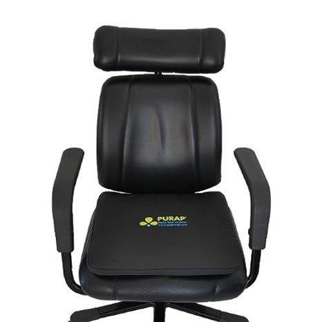 Amazon.com: OASIS cómodo cojín para asiento ...