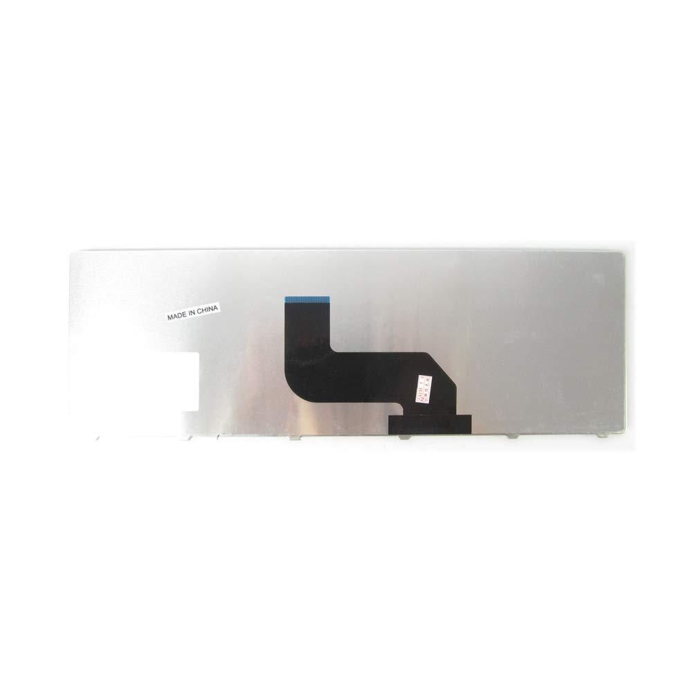 New Keyboard for Gateway NV52 NV53 NV58 NV59 NV73 NV74 NV78 NV79 MS2273 MS2274 MS2285 MS2288 MP-07F33U4-4424H Packard Bell EasyNote TJ71 TJ73 TJ75 TJ76 US Black