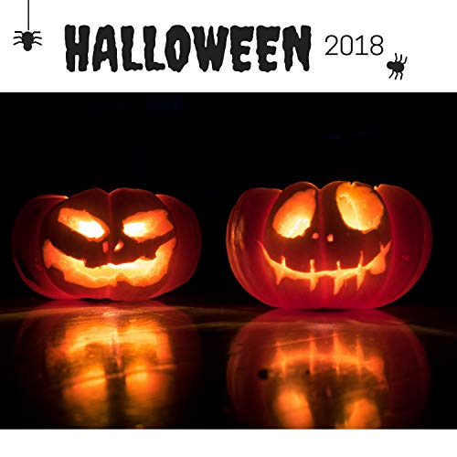 Halloween 2018 - Thriller Horror Music for Scary Storytelling, Scariest Dark Ambient Songs Collection