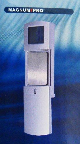 MAGNUM MS500 POCKET DIGITAL SCALE (Digital Scale Magnum)