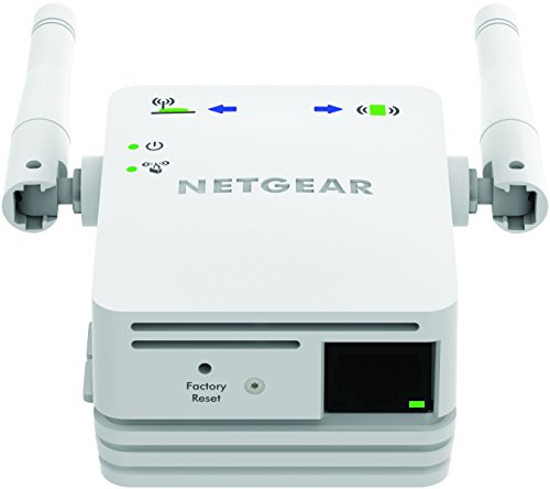 NETGEAR N300 Wall Plug Version Wi-Fi Range Extender (WN3000RP) by NETGEAR (Image #3)