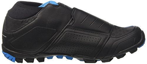 Unisex SH Rad Schuhe 2018 Radsport Schuhe Shimano ME7L Black Black Schuhe fFwtHq