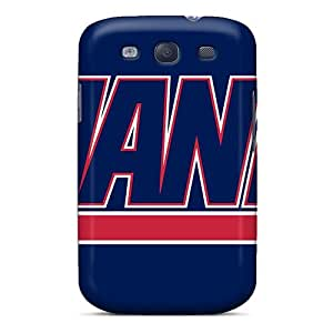 Perfect Fit USh4941iNIE New York Giants Cases For Galaxy - S3