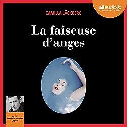 La Faiseuse d'anges (Erica Falck et Patrik Hedström 8)