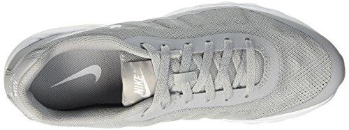 Nike Air Max Mannen Invigor Loopschoenen Grijs (wolf Grijs / Wiess)
