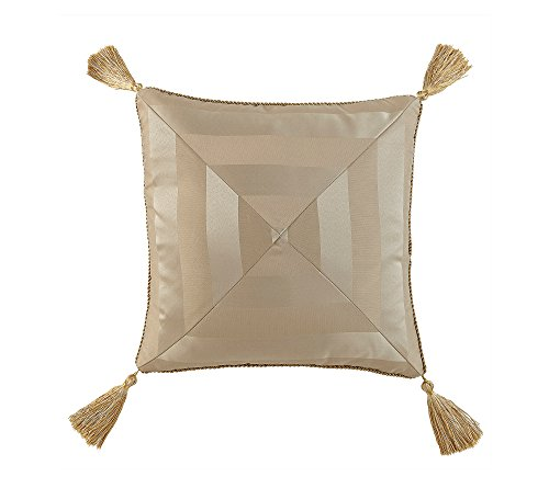 Waterford Anya Square Toss Pillow - Model No. DPANYAPW70918X1