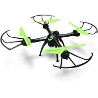 kantianKONG JJRC H98WH RC Quadcopter WIFI FPV 2.4Ghz 4CH 6-axis Drone HD Camera