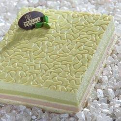 Sasa Demarle 3D Dessert Mats - Labyrinth -TF1000 16'' x 24'' (400 x 600 mm)