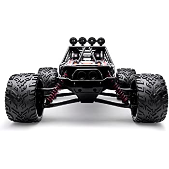 Amazoncom Remote Control Car Terrain RC Cars Electric Remote