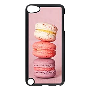 Ipod Touch 5 Macaron Phone Back Case Art Print Design Hard Shell Protection TY076958