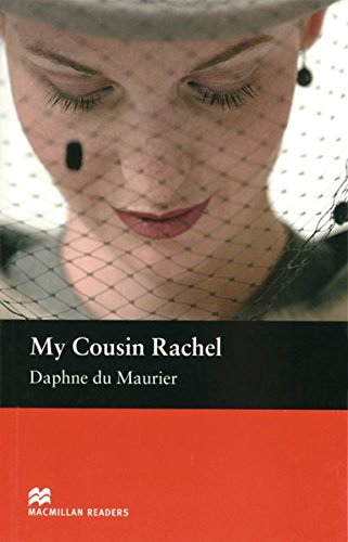 My Cousin Rachel: Lektüre (ohne Audio-CDs) (Macmillan Readers)