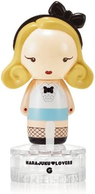Gwen Stefani Harajuku Lovers G Eau de Toilette for Her 10 ml