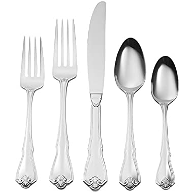 Oneida Pinta 45 Piece Set, Service for 8