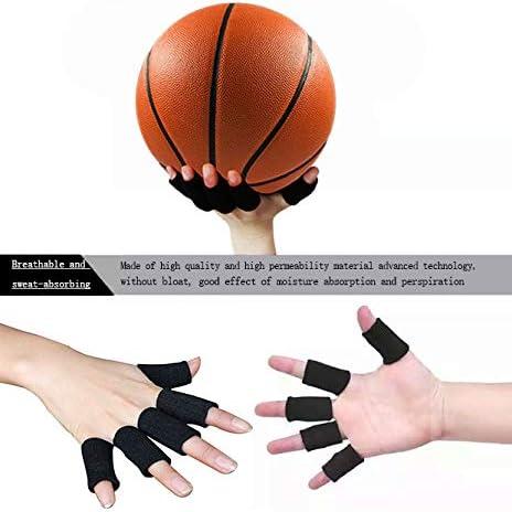 STONCEL Mangas para los dedos Soporte para férulas para pulgar ...