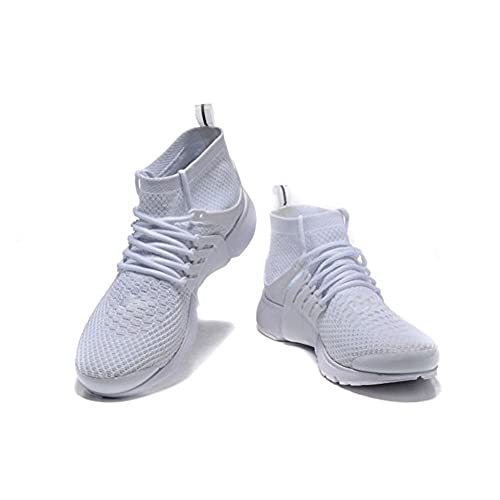 50%OFF Air Presto Flyknit Ultra fly Line Sports Men And Women Couple Shoes  High 6dff023ec