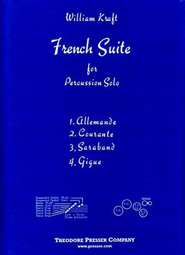 percussion sheet music - 7