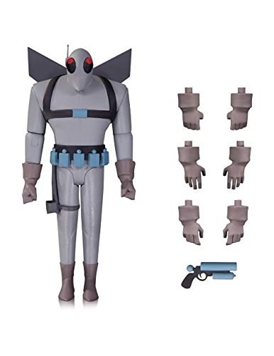 Firefly Dc Comics - DC Collectibles Batman: The Animated Series: