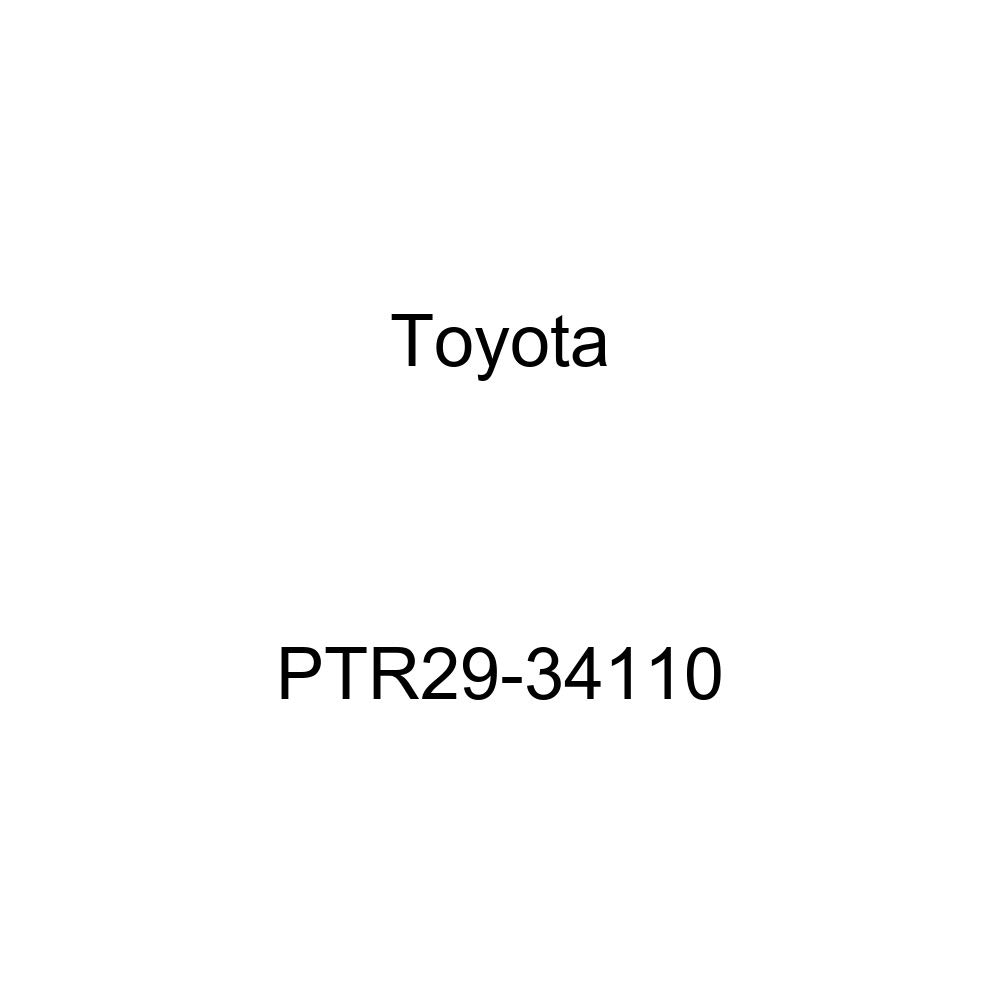 Genuine Toyota PTR29-34110 TRD Supercharger Fit Kit