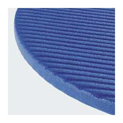 Airex Coronella Professional Quality Exercise Mat Blue - 72''L x 23'' W x .6''H by Airex