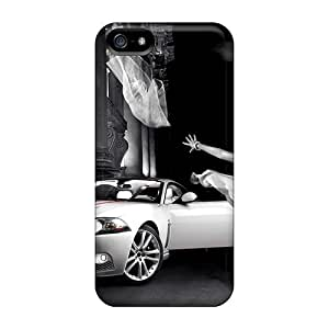Tpu Fashionable Design Bye Amore Mio Rugged Case Cover For Iphone 5/5s New