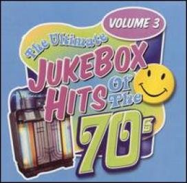 The Miracles - The Ultimate Jukebox Hits Of The 70s Vol 3 - Zortam Music