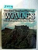 img - for Wynford Vaughan-Thomas's Wales (Mermaid Books) book / textbook / text book