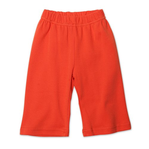 Zutano Unisex baby Primary Solid Pant
