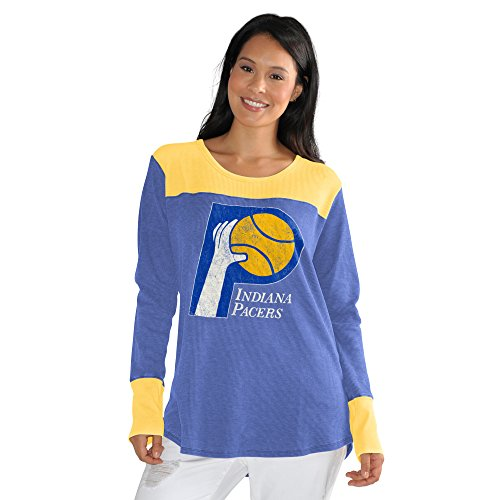fan products of NBA Indiana Pacers Blindside Thermal Plus, 3X, Royal