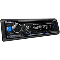 Kenwood KDC-MP368BT Built-In Bluetooth CD Receiver