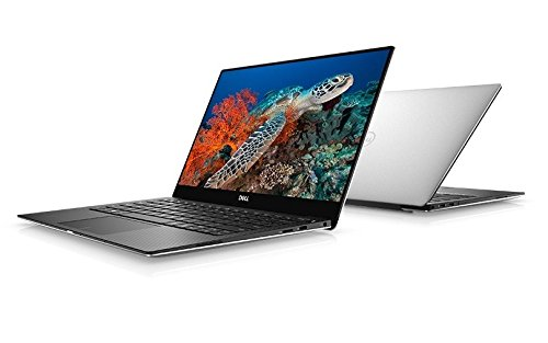 Dell XPS 13 9370 Laptop: Core i7-8550U, 13.3