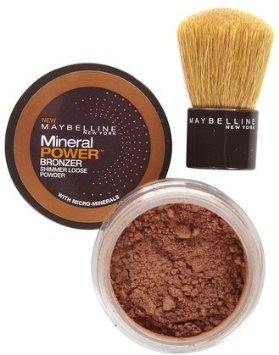Maybelline Mineral Power Bronzer - 5