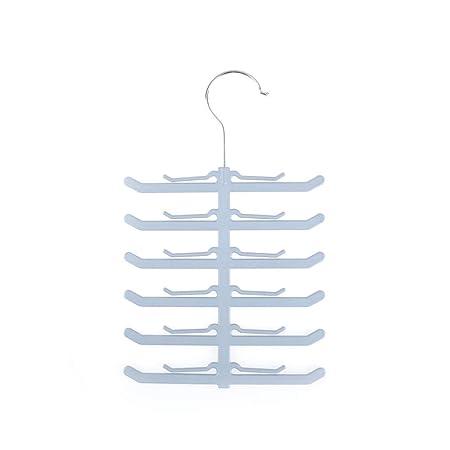 Spring Espina de pez En Forma de Percha Corbata Corbatas Corbata ...