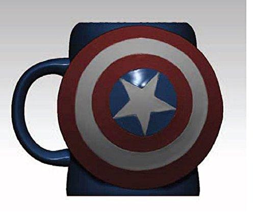 shield marvel mug - 7