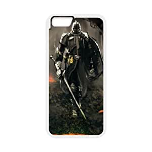 Dark Souls iPhone 6 Plus 5.5 Inch Cell Phone Case White gife pp001_9286410