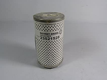 detroit diesel 23521528 fuel filter amazon com industrial \u0026 scientific Detroit Diesel Transfer Pump image unavailable image not available for color detroit diesel 23521528 fuel filter