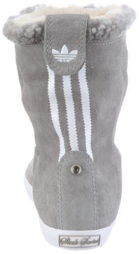Grau Femme Originals Bottes Shift shift Adria Adidas Sleek White F11 Hi Gris Sup Grey wanCxU8