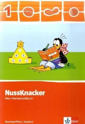Nussknacker 1: Schülerbuch Klasse 1 (Nussknacker. Ausgabe ab 2009)