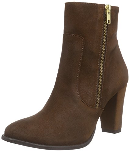Mentor Mentor Ankle Boot - Botines Mujer Marrón