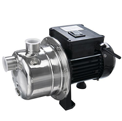 0.5 Hp Sprinkler Pump - 6