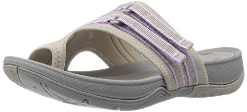 Baretraps Shannon de la mujer sandalias de plataforma Ceniza