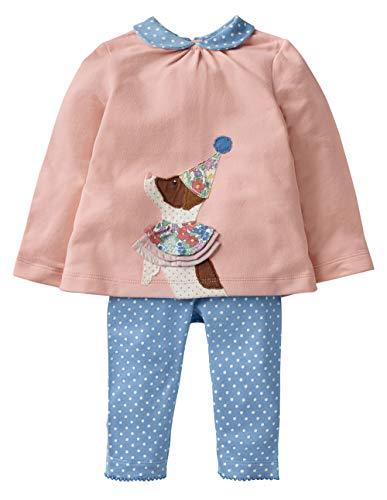 Fiream Girls Cotton Cute Print Long Sleeve Clothing - Cute Girls With