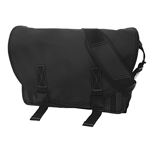 dadgear-the-classic-messenger-diaper-bag-coal-black
