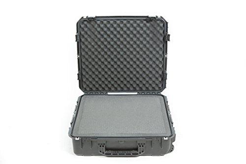 SKB 3i-2421-7B-C Stage & Studio Equipment Case by SKB