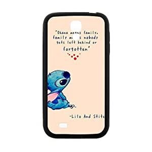 Lovely little blue Pokemon Star baby Cell Phone Case for Samsung Galaxy S4 by runtopwell