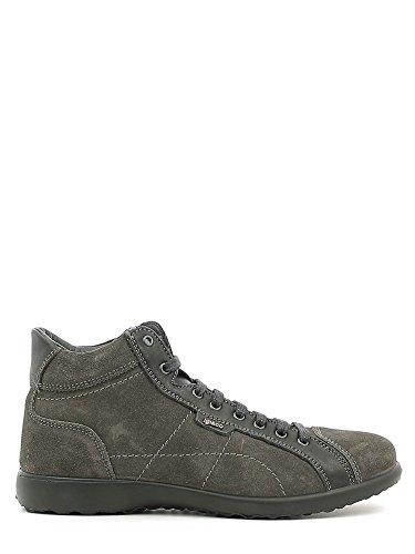 Igi&Co 6698 Sneakers Uomo Antracite 46