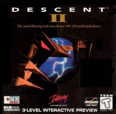 descent ii - 4