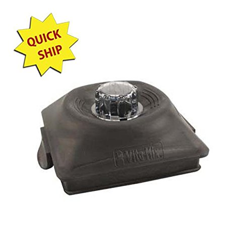 Vita-Mix 15574 Rubber Lid Two Pieces Complete for 32 oz. or 48 oz. XP Container (Vitamix Seal compare prices)
