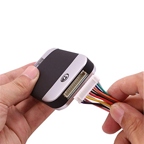 Coban Vehicle Tracker Gps303i Hidden Car Gsm Gprs Tracker Burglar Alarm Devices by Coban (Image #4)